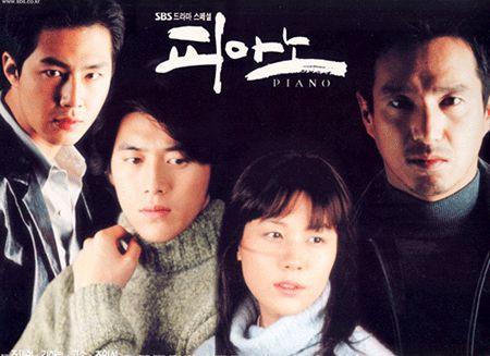 ピアノ - 2002